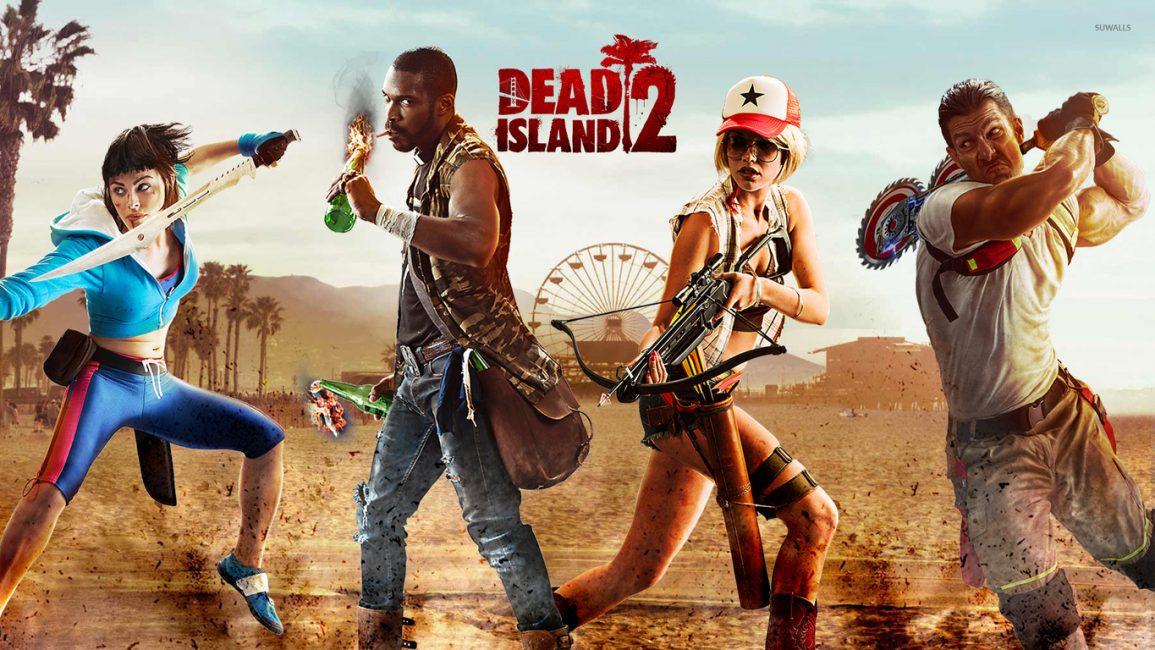 Превью игры Dead Island 2