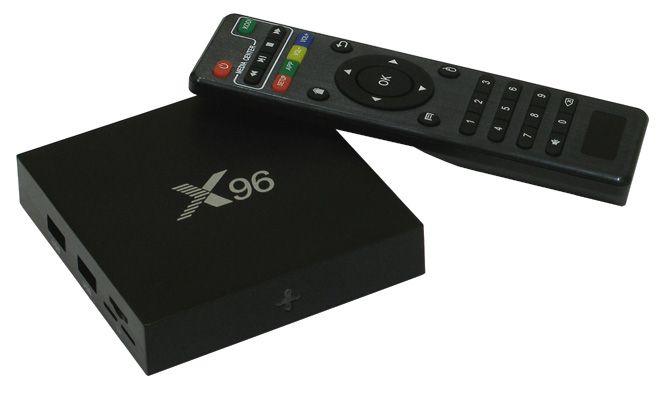 Варианты комплектации приставки смарт ТВ
