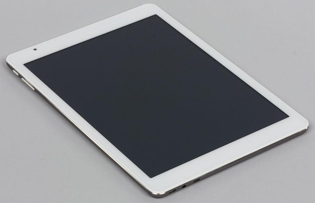 Внешний вид планшета Teclast X98 Pro