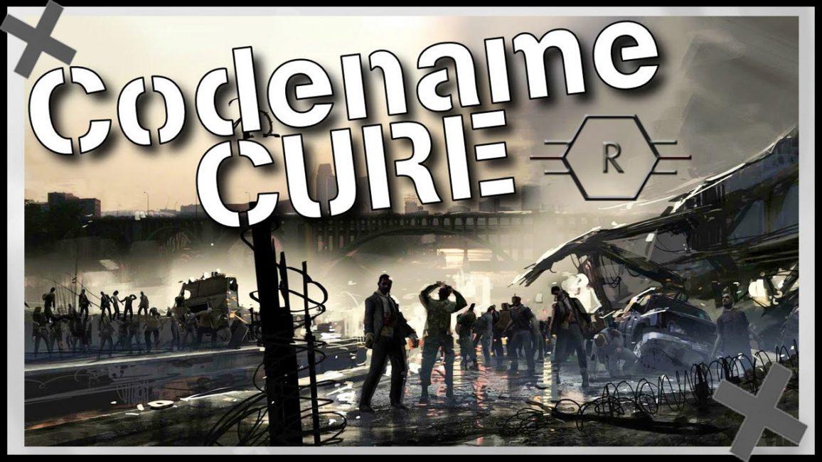 Превью игры Codename CURE