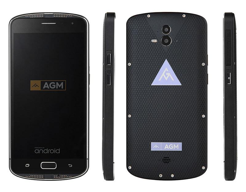 AGM X1