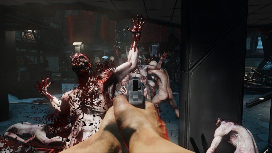 Превью игры Killing Floor 2