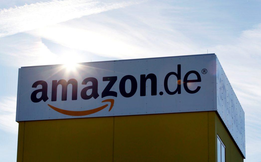 Плюсы немецком площадки Amazon