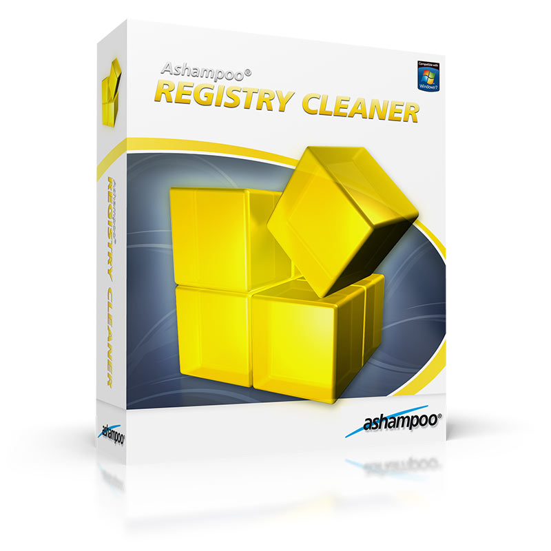 Программа Ashampoo Registry Cleaner