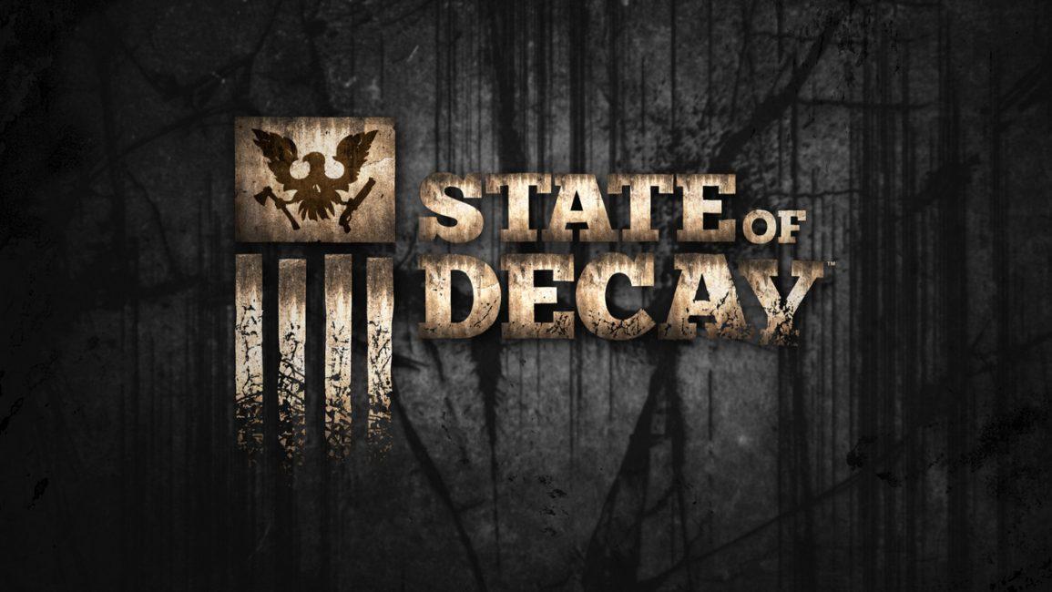 Превью игры State of Decay 2