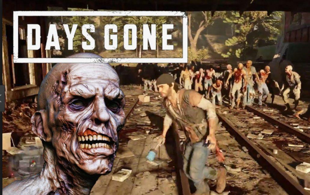 Превью игры Days Gone
