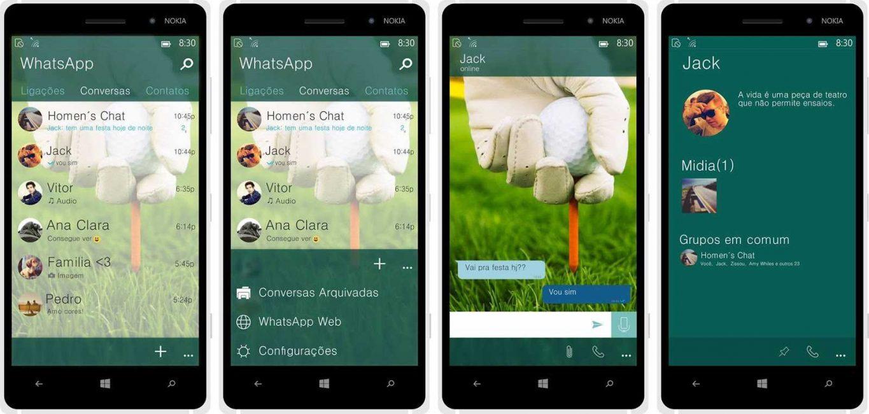 Часто бывает так, что WhatsApp не обновляется на Windows Phone