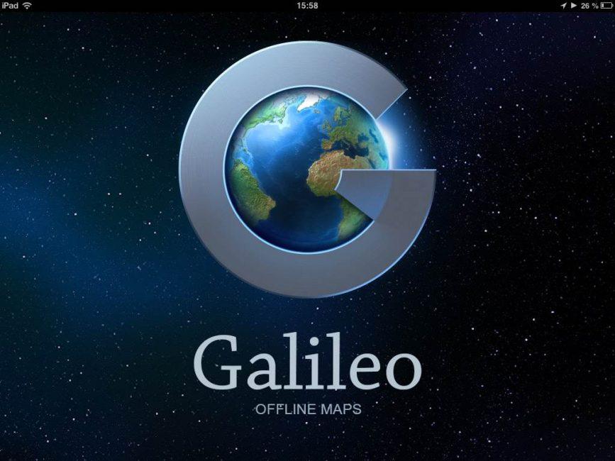 Превью программы Galileo