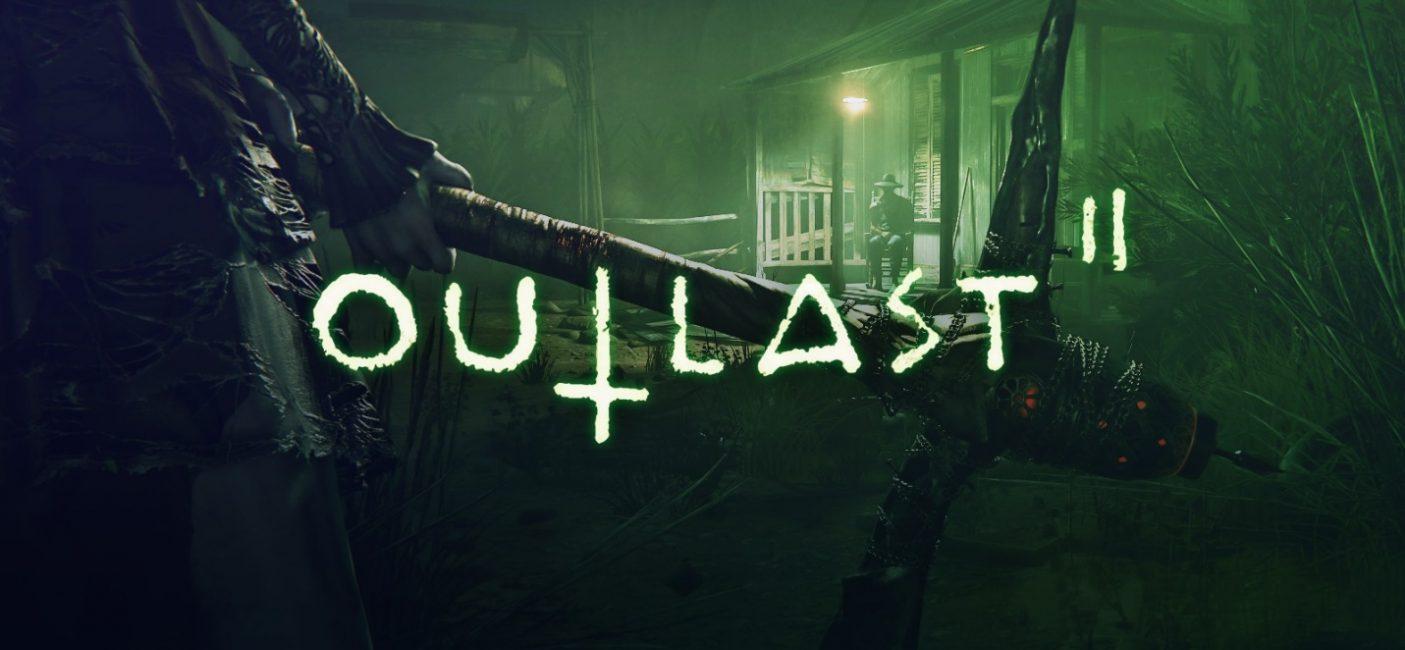 Превью игры Outlast 2