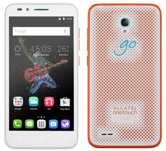 - Alcatel OneTouch Go Play 7048X