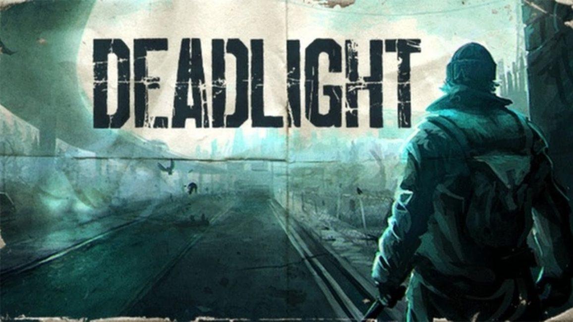 Превью игры Deadlight
