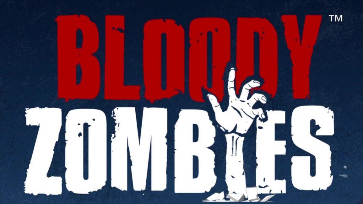 Превью игры Bloody Zombies