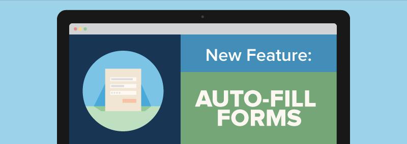 Autofill Forms