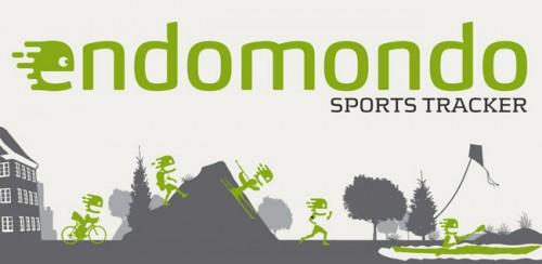Приложения для фитнес браслетов Эндомондо