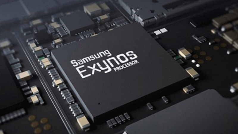 Новый процессор Exynos