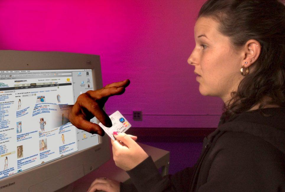 Схемы с кредитными картами
