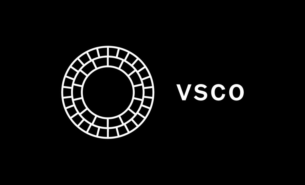 Программа для айфона «VSCO»