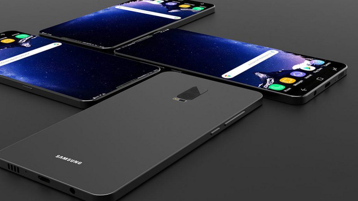 5G сети будут поддерживаться в Galaxy S9