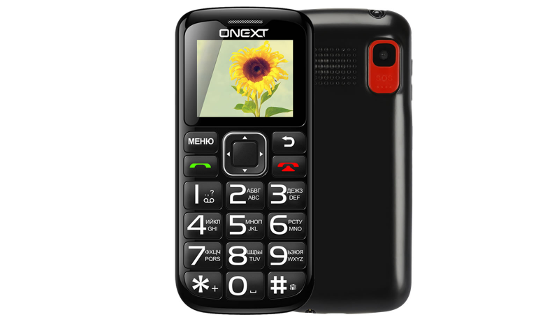 ONEXT Care-Phone 4