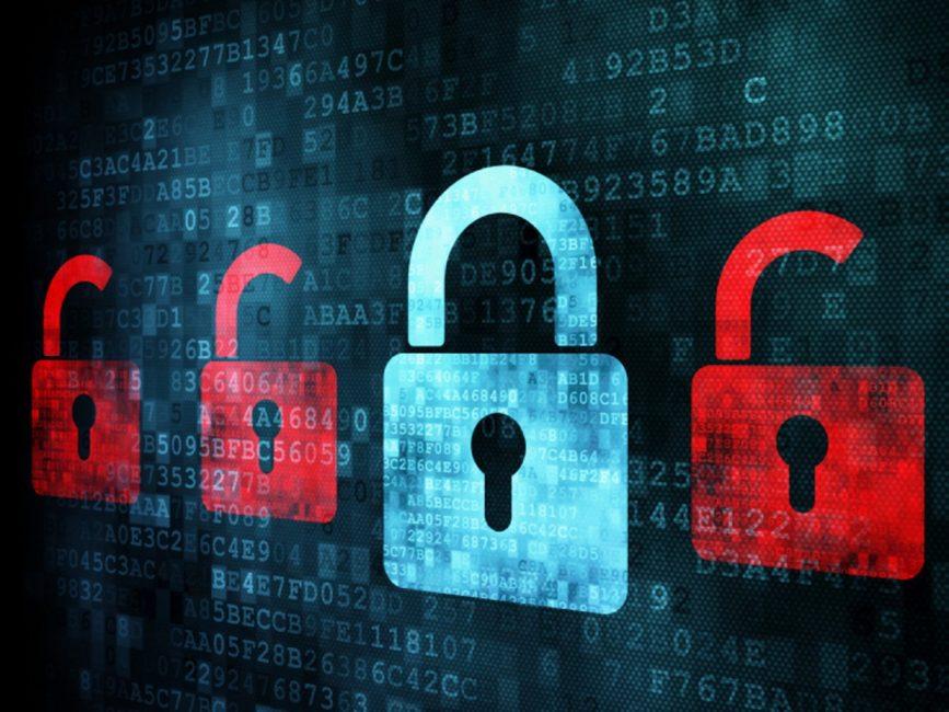 Расшифровка паролей