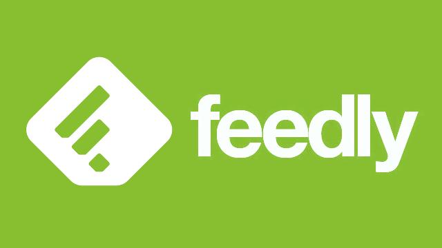 Программа для айфона «Feedly»