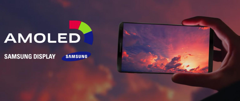 Превью смартфона Samsung Galaxy S8
