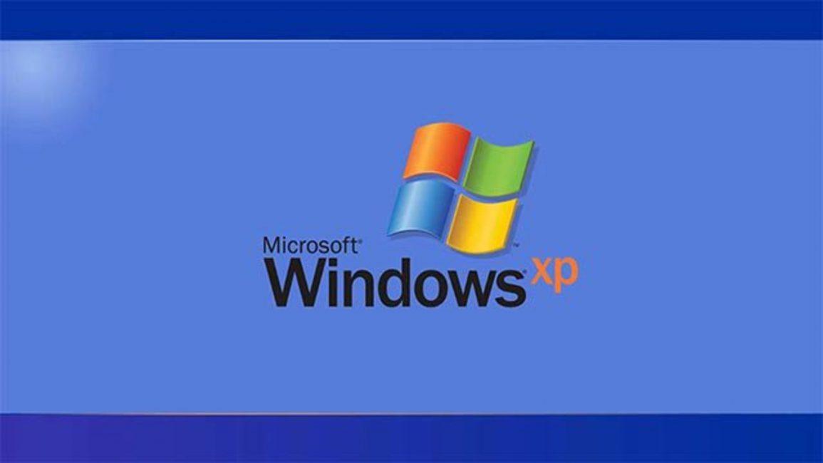 Превью операционной системы Windows XP