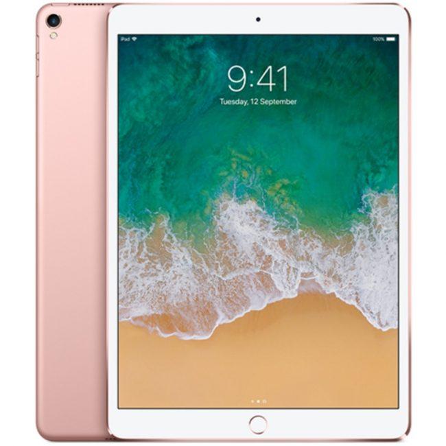 Внешний вид планшета Apple iPad Pro 10.5