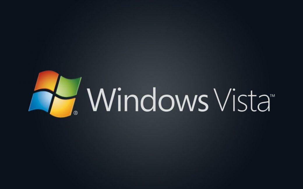 Превью операционной системы Windows Vista