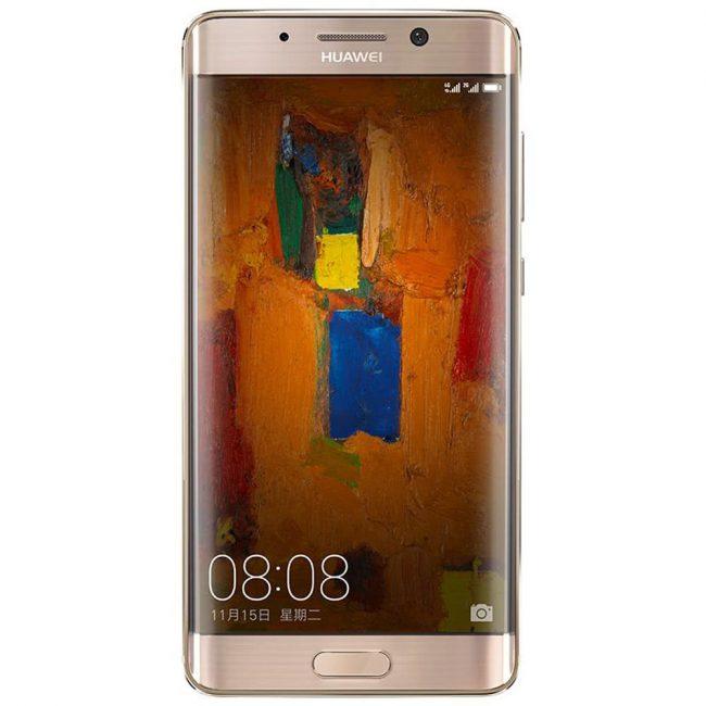 Внешний вид телефона Huawei Mate 9 PRO