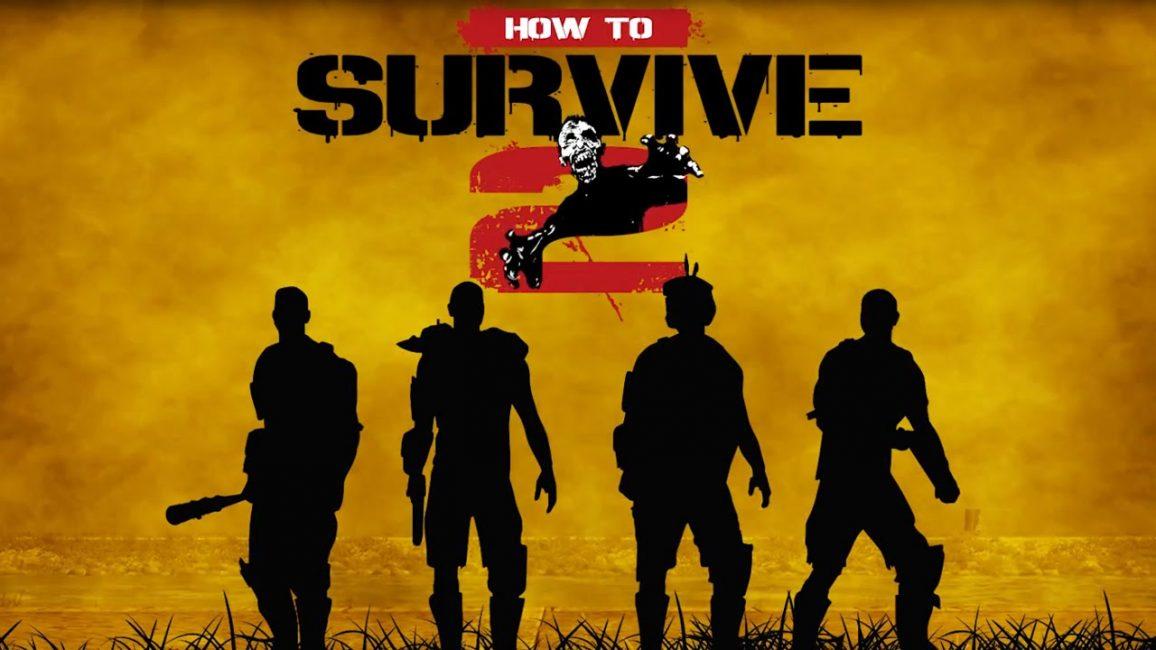 Превью игры How to Survive 2