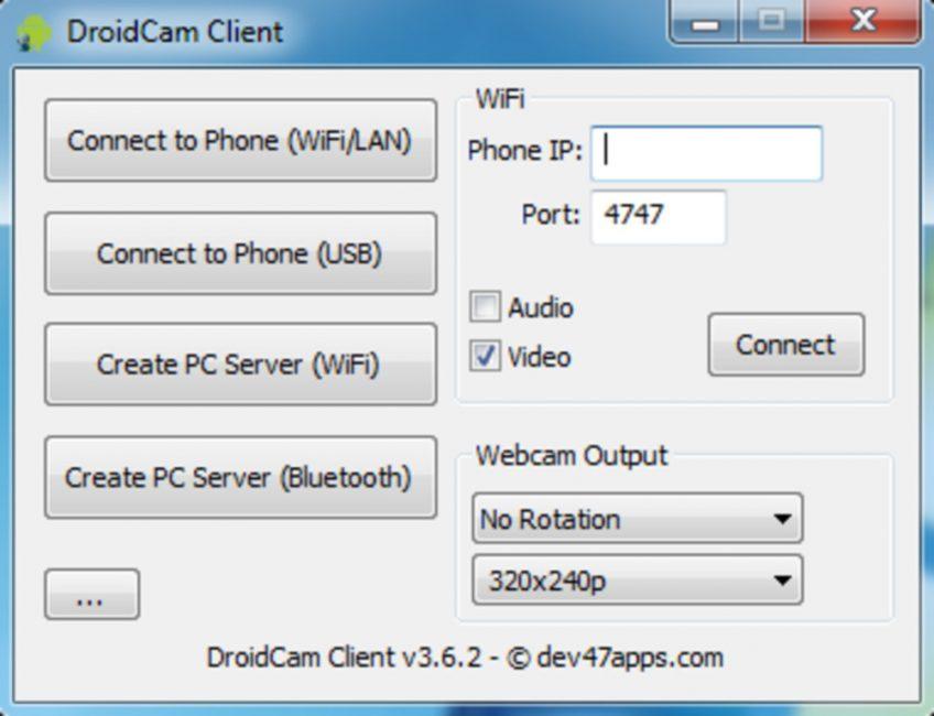 ТОП-15 программ для вебки: Снимаем и сохраняем