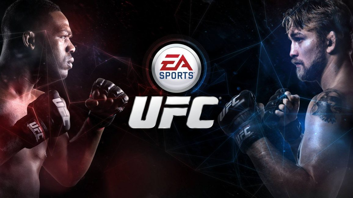 Игра EA SPORTS™ UFC®