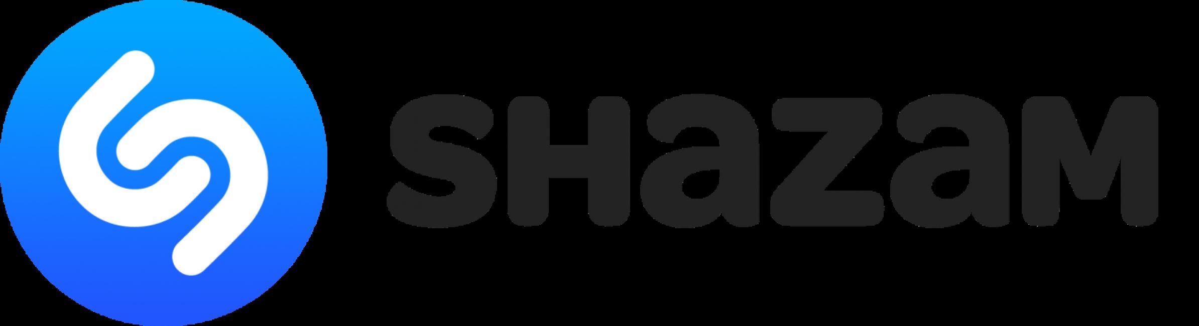 Программа для айфона «shazam»