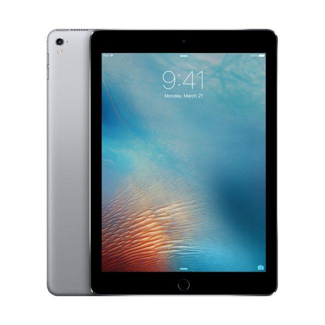 Внешний вид планшета Apple iPad Pro 9.7
