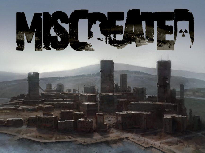 Превью игры Miscreated
