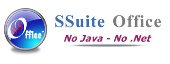 Логотип SSuite Office