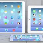 Как отличить модели iPad