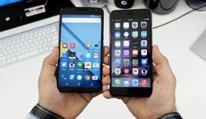 Перенос контактов с Андроида на Андроид: Пять способов