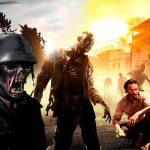 ТОП-20 игр про зомби