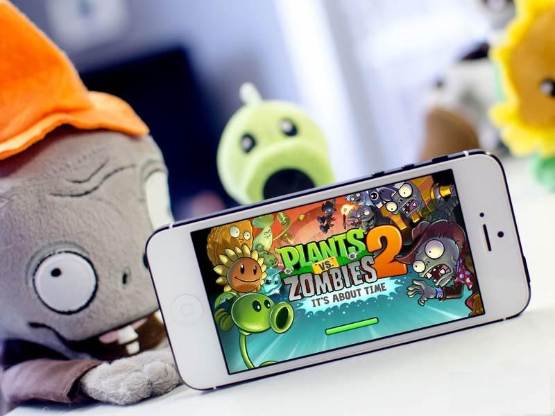 ТОП-15 игр для iOS 2017 года