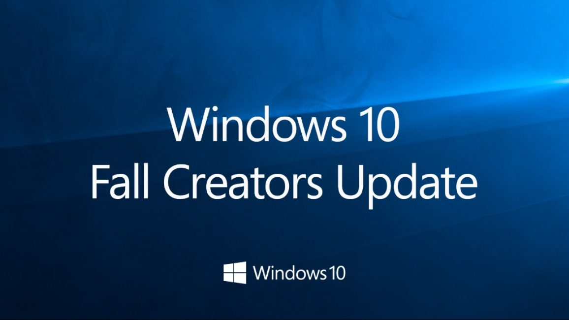 ТОП-10 новинок Windows 10 Fall Creators Update