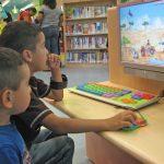 ТОП-20 развивающих игр для детей онлайн бесплатно