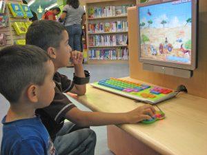ТОП-20 развивающих бесплатных онлайн-игр для детей
