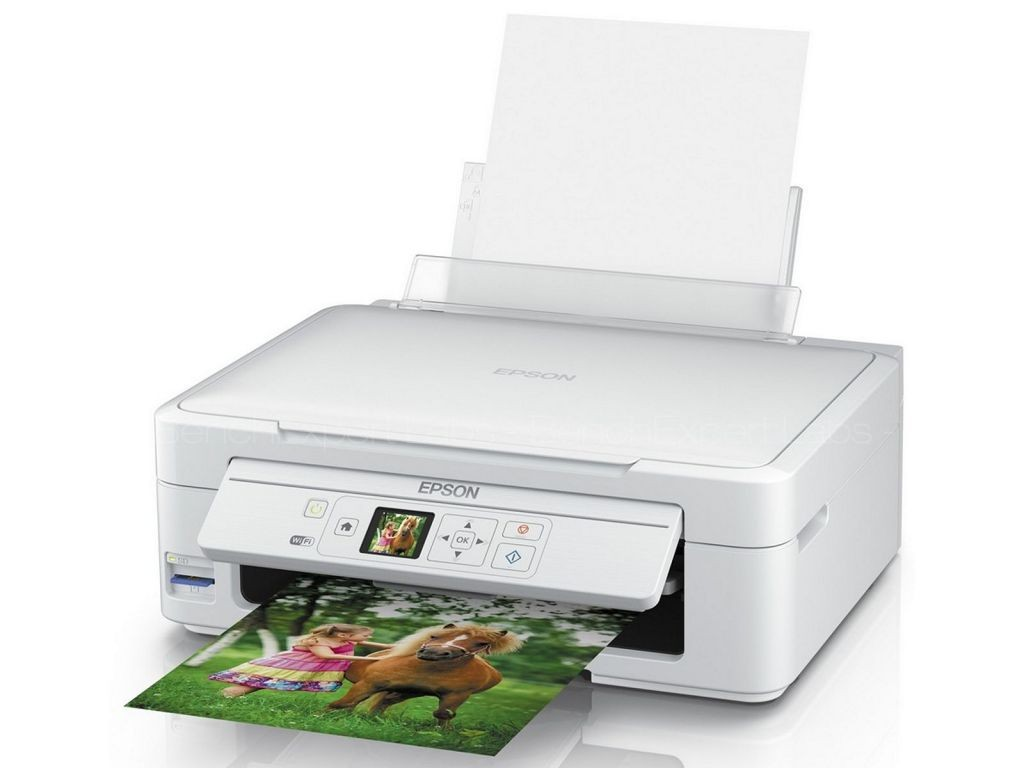 Epson Expression Home XP-335