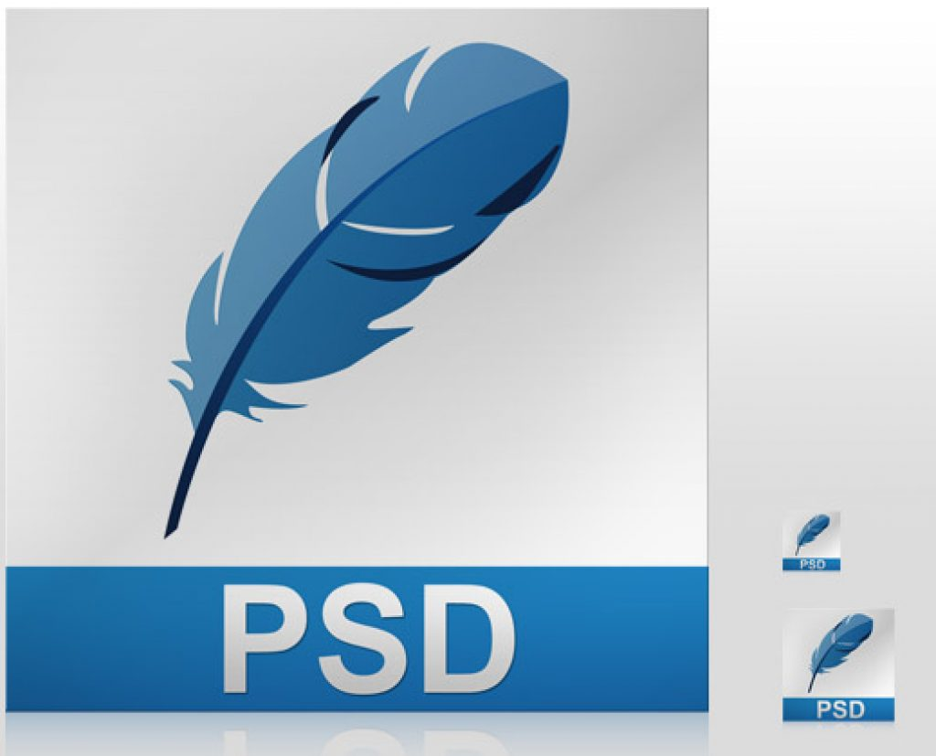 Расширение PSD