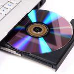 Стандартный DVD-ROM