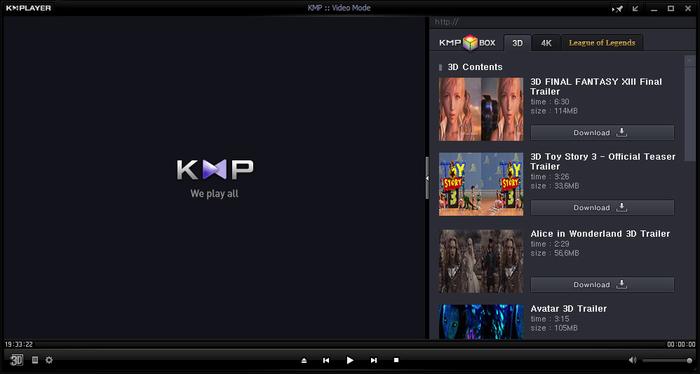 ТОП-10 бесплатных видео-проигрывателей для Windows