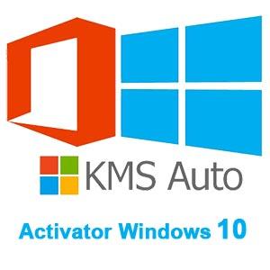 Активатор KMS Auto
