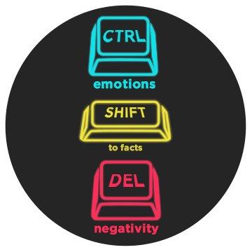 Комбинация клавиш Ctrl+Shift+Delete